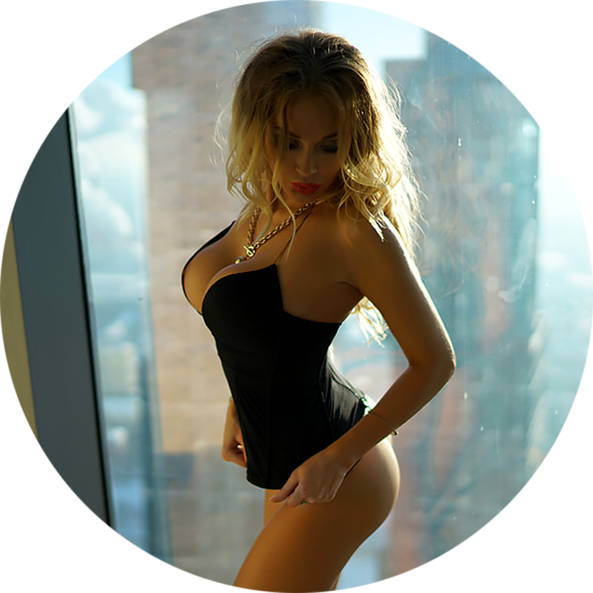 Los Angeles independent escort, Karina