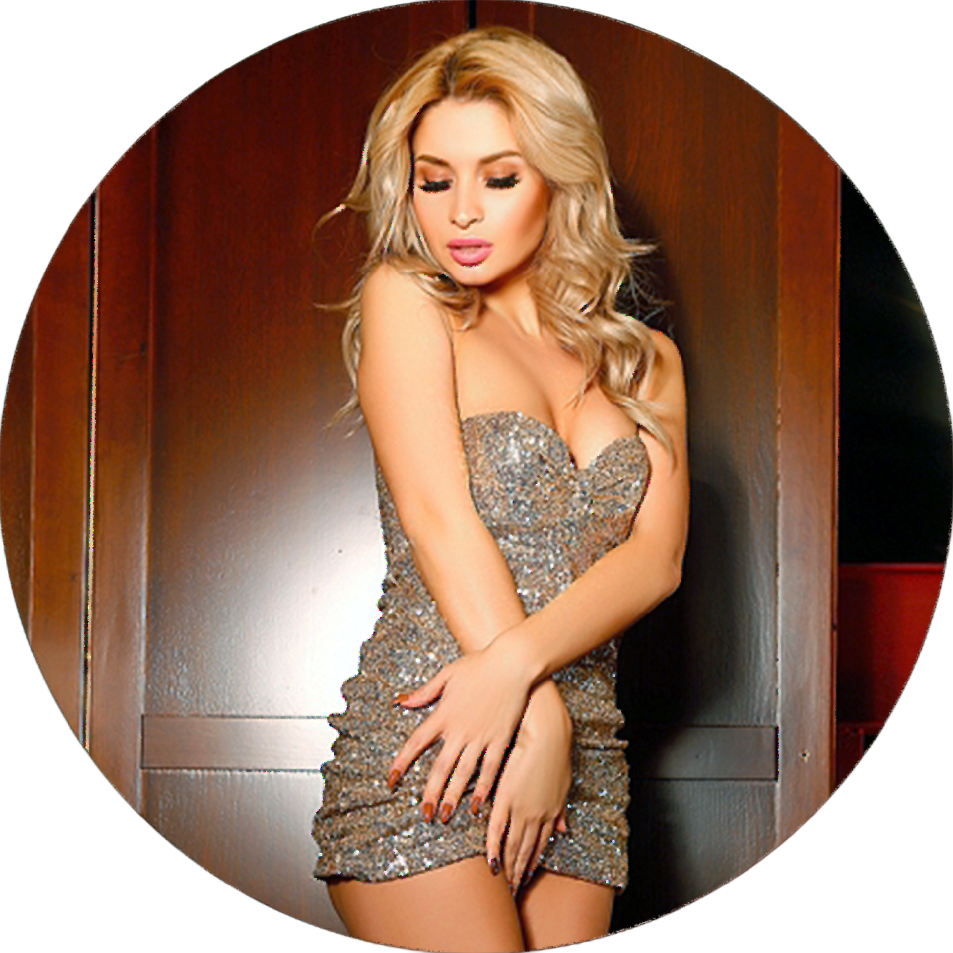 Los Angeles independent escort, Briana