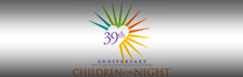 Childen Of The Night Charity