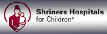 Shriners Hospitals For Children. Love to the rescue.