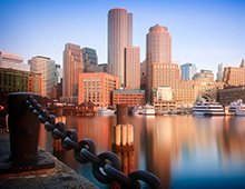 City Tours of Elite Escort service in New England